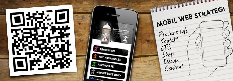 App til virksomhed
